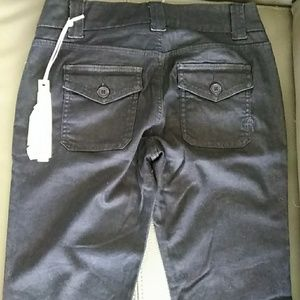 Rich & Skinny trousers  jeans pants flare 24 NEW